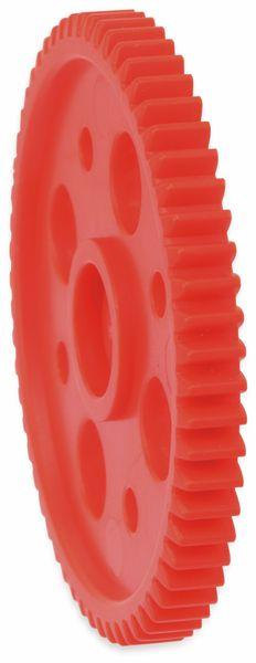 Zahnrad, 60 Zähne - Produktbild 2