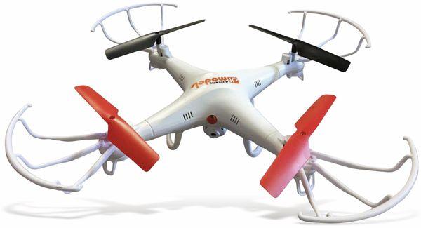 Modell-Quadrocopter SkyWatcher WiFi, RTF, 2,4 GHz, B-Ware - Produktbild 1