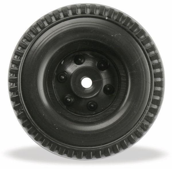 Rad aus Weich-PVC - Produktbild 4