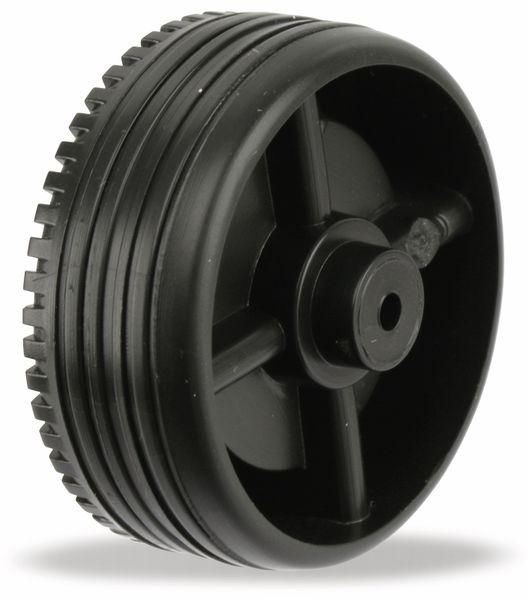 Rad aus Weich-PVC - Produktbild 5
