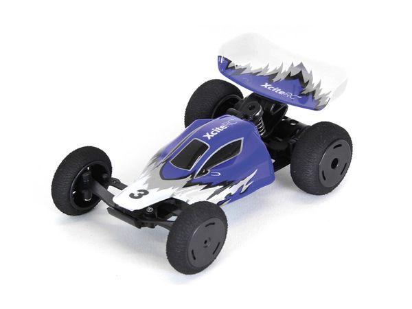 Modellauto HIGH SPEED RACEBUGGY, RTR, blau/weiß, B-Ware - Produktbild 1