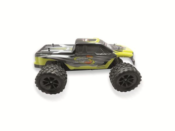 Modellauto TruckFighter 3 RTR WATERPROOF, B-Ware - Produktbild 1