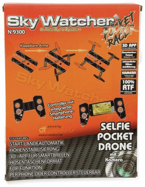 Modell-Quadrocopter SkyWatcher N9300, RTF, FPV, WiFi - Produktbild 5