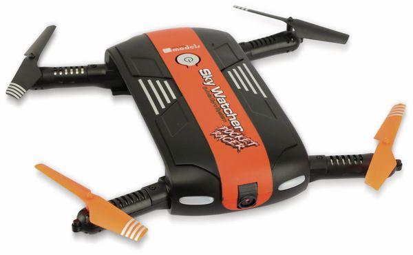 Modell-Quadrocopter SkyWatcher N9300, RTF, FPV, WiFi - Produktbild 13