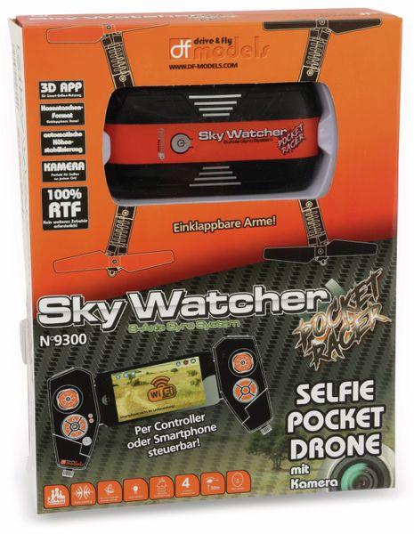 Modell-Quadrocopter SkyWatcher N9300, RTF, FPV, WiFi - Produktbild 19