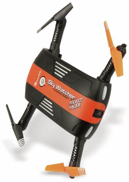 Modell-Quadrocopter SkyWatcher N9300, RTF, FPV, WiFi - Produktbild 20