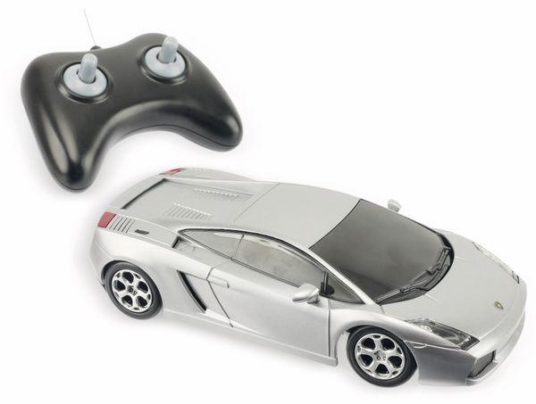 """Modellauto RADIO FUN """"Lamborghini Gallardo"""", farblich sortiert"""