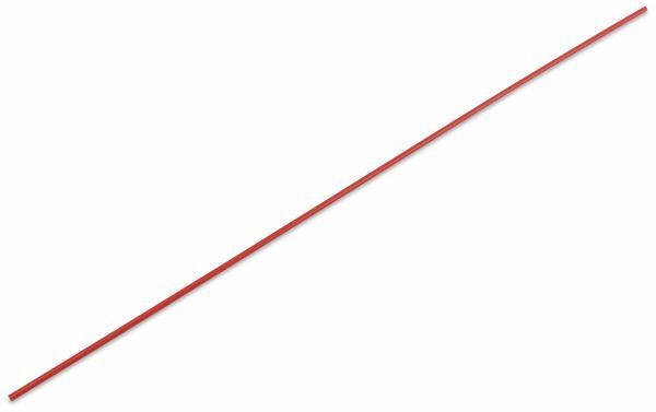 Kunststoff-Rundstab 4 mm, 5 Stück - Produktbild 1