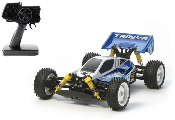 XB Neo Scorcher (TT-02B), 1:10, TAMIYA