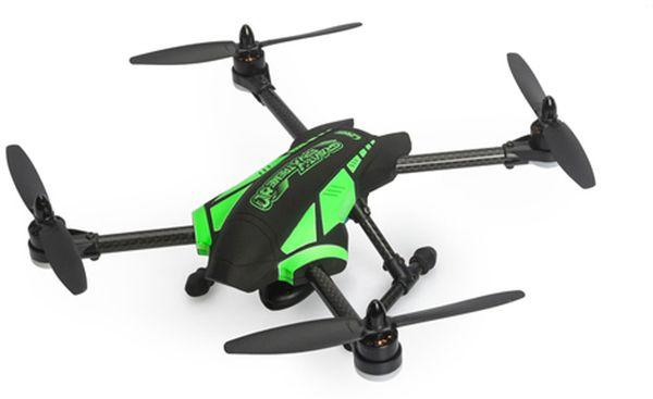 Gravit FPV Xtreme-80 - RTF 2.4Ghz Race-Quadrocopter, LRP - Produktbild 1
