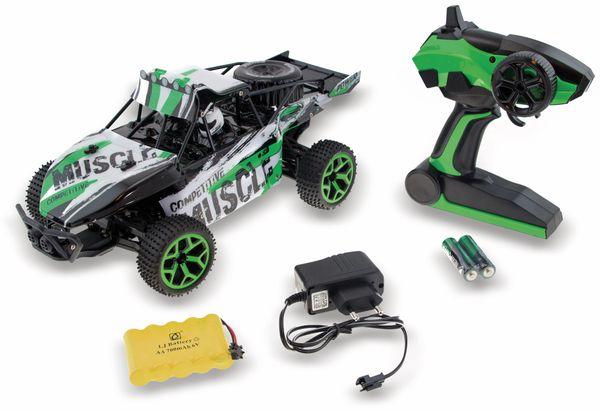Across Junior,Modellauto, 1:18, 4WD, RTR, 2,4 GHz - Produktbild 1