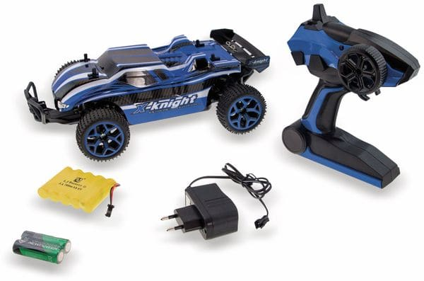Across Truggy Junior,Modellauto, 1:18, 4WD, RTR, 2,4 GHz - Produktbild 1