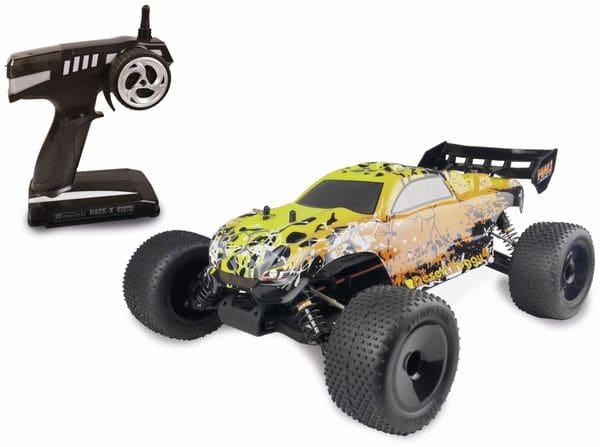 DesertTruggy 4.1, 4WD brushed, 1:10, RTR - Produktbild 1
