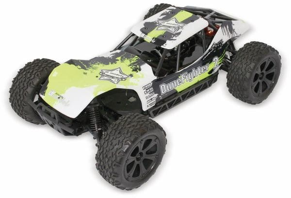 DuneFighter 2, 4WD brushed, 1:10, RTR - Produktbild 1