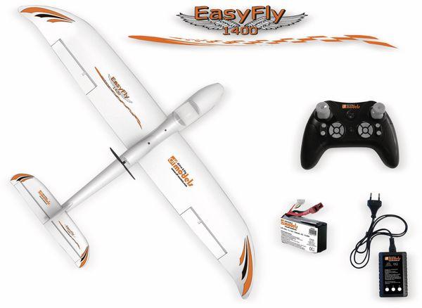 RC-Flugzeug, EasyFly 1400, RTF - Produktbild 1