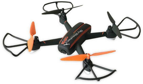 Quadrocopter SkyWatcher GPS, RTF & FPV, Follow me Funktion - Produktbild 2
