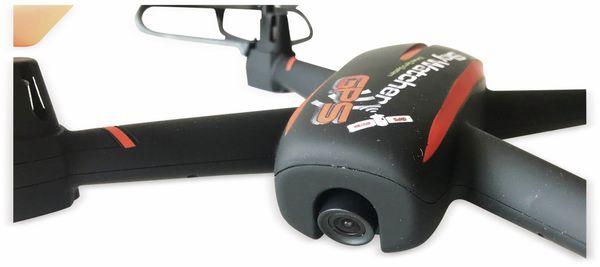 Quadrocopter SkyWatcher GPS, RTF & FPV, Follow me Funktion - Produktbild 3