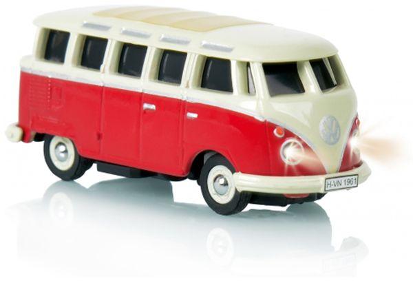 1:87 VW T1 Samba Bus 2.4G 100% RTR - Produktbild 2
