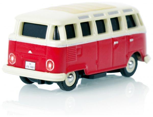 1:87 VW T1 Samba Bus 2.4G 100% RTR - Produktbild 4