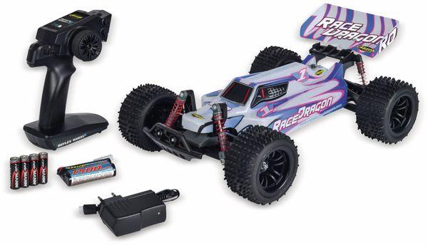 Race-Buggy CARSON 1:10 Race Dragon FE 2.4G 100% RTR - Produktbild 1