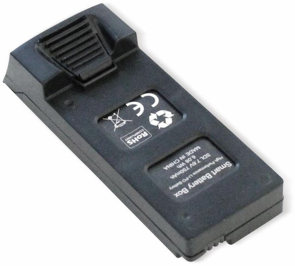 Ersatz-Akku für DF-MODELS SkyWatcher GPS 9270