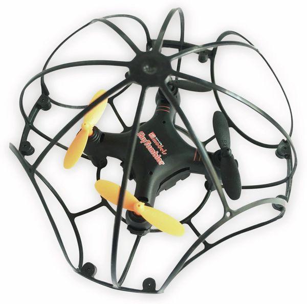 DF MODELS SkyTumbler Quadcopter, Indoor-Cage-Drone - Produktbild 2