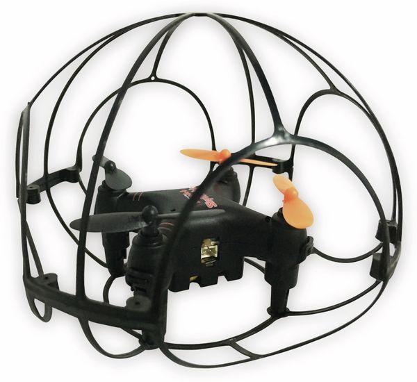 DF MODELS SkyTumbler Quadcopter, Indoor-Cage-Drone - Produktbild 3