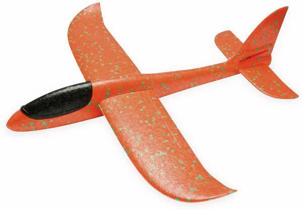 """PICHLER Wurfgleiter """"Tommy"""", Acrobatik, orange"""