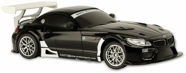 RC-Modellauto, BMW Z4 GT3, 1:24