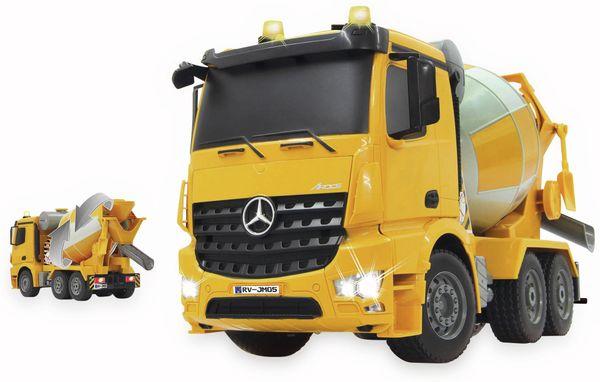 JAMARA Betonmischer Mercedes Benz Arocs, 1:20, 2,4GHz - Produktbild 8