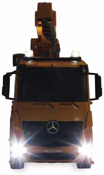 JAMARA Schwerlastkran Mercedes-Benz Arocs, 1:20, 2,4GHz - Produktbild 10