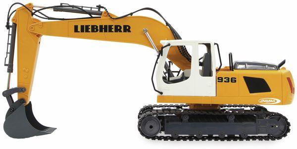 JAMARA Bagger Liebherr R936, 1:20, 2,4GHz, Destruction-Set - Produktbild 9