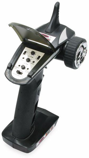JAMARA Fernsteuerung CCX, 2,4GHz, LiPo 3 Kanäle - Produktbild 4