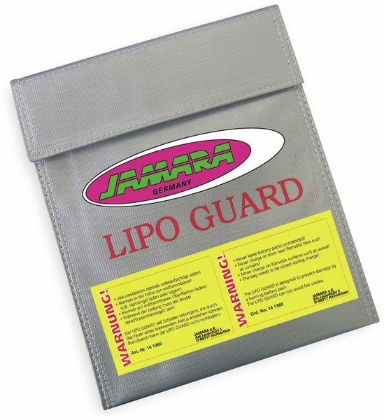 LiPo Guard Lipobrandschutztasche JAMARA, 23x18 cm