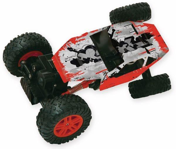 JAMARA Hillriser Crawler 4WD, orange, 1:18, 2,4GHz - Produktbild 8