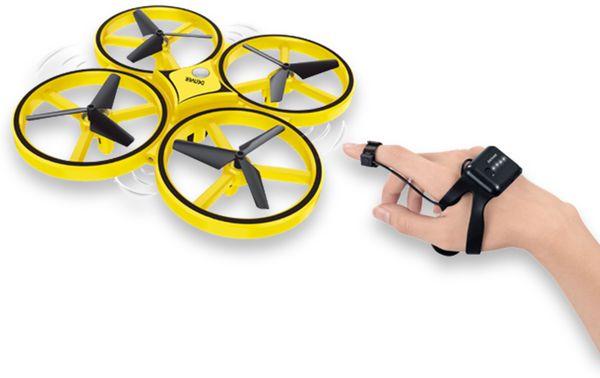 Quadrocopter DENVER DRO-170, 2,4 GHz