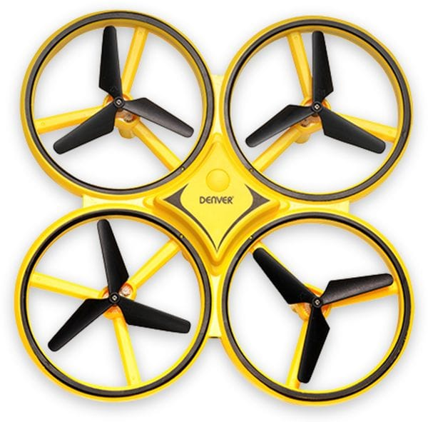Quadrocopter DENVER DRO-170, 2,4 GHz - Produktbild 7