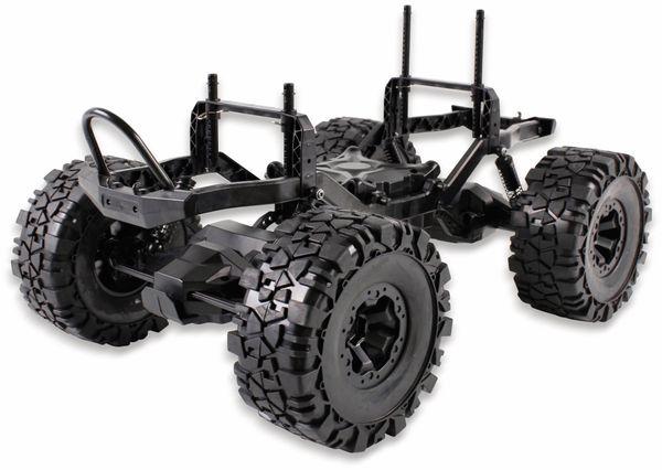 Crawler PickUp DF-MODELS, 1:10 RTR, 4WD, rot - Produktbild 6