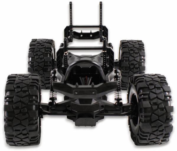 Crawler PickUp DF-MODELS, 1:10 RTR, 4WD, rot - Produktbild 7