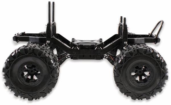 Crawler PickUp DF-MODELS, 1:10 RTR, 4WD, rot - Produktbild 8