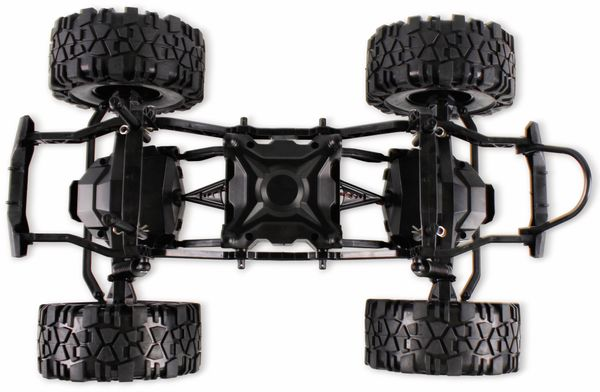 Crawler PickUp DF-MODELS, 1:10 RTR, 4WD, rot - Produktbild 9
