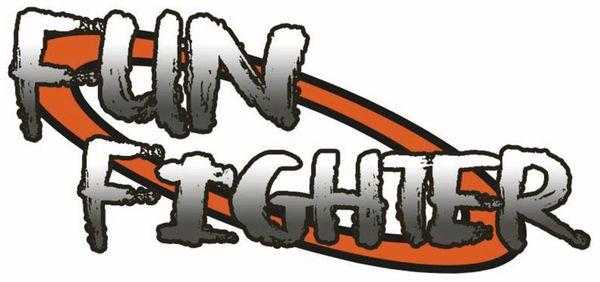 FunFighter Truck DF MODELS, 1:10 RTR, 4WD, 550er Burshed Motor - Produktbild 12