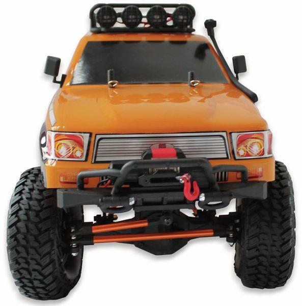 4S Scale-Crawler DF MODELS, 1:10 RTR, 4WD, 313 mm Edition - Van - Produktbild 5