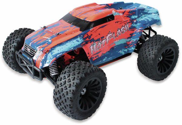 HotFlash brushless Truck DF MODELS, 1:10XL - RTR, 4WD - Produktbild 3