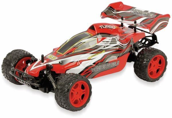 RC-Modellauto Rennwagen, 1:10, ferngesteuert - Produktbild 2