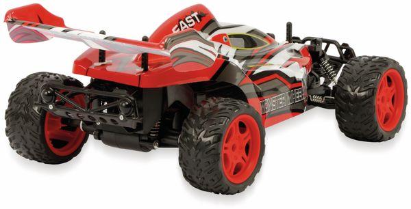 RC-Modellauto Rennwagen, 1:10, ferngesteuert - Produktbild 3