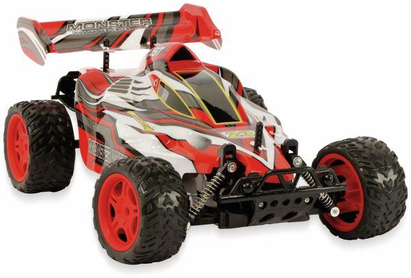 RC-Modellauto Rennwagen, 1:10, ferngesteuert - Produktbild 4