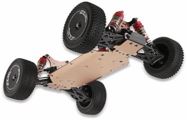 RC-Buggy DF MODELS Z06 Evolution, 1:14 RTR, 4WD-Antrieb - Produktbild 4
