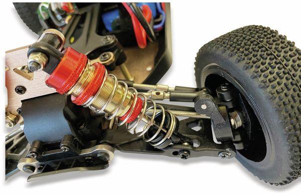 RC-Buggy DF MODELS Z06 Evolution, 1:14 RTR, 4WD-Antrieb - Produktbild 5