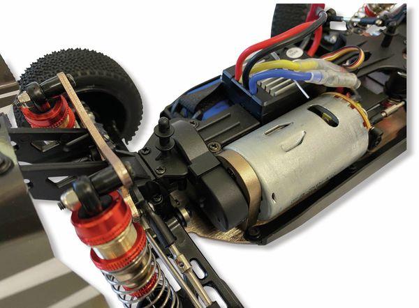 RC-Buggy DF MODELS Z06 Evolution, 1:14 RTR, 4WD-Antrieb - Produktbild 7